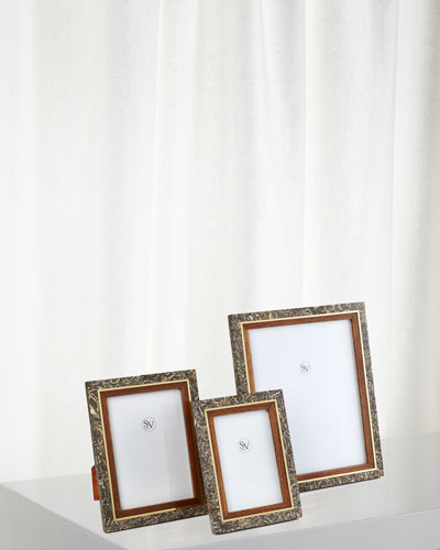 St. Petersberg Collection Picture Frame  8 x 10  and Matching Items