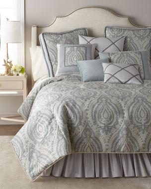 Luxury Comforter Sets Comforters At Neiman Marcus