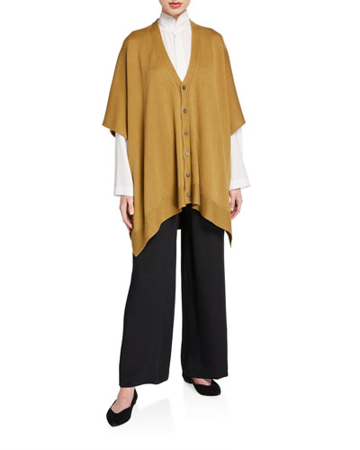 Silk Wide Tabard Cardigan and Matching Items