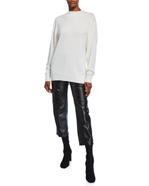 bf1a855a Chloe Clothing at Neiman Marcus