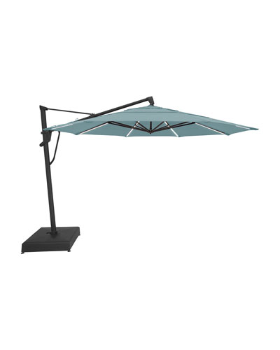 Octagon AKZ Plus Starlux Outdoor Umbrella  and Matching Items