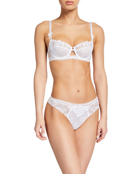 Lise Charmel Affinite Couture Demi-Cup Bra