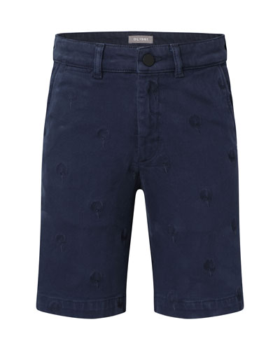 Boys' Jacob Chino Shorts  Size 2-7  and Matching Items