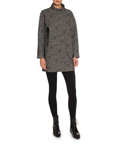 Classic Stretch Wool Leggings and Matching Items