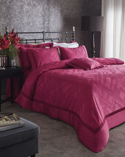 Vallerie King Duvet Set  and Matching Items