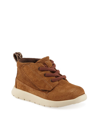 Canoe Suede Boots  Baby/Toddler  and Matching Items