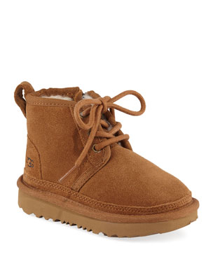 5d4d735fd59 UGG for Kids at Neiman Marcus