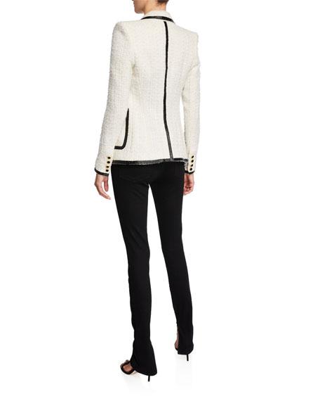 Veronica Beard Cato Tweed Jacket