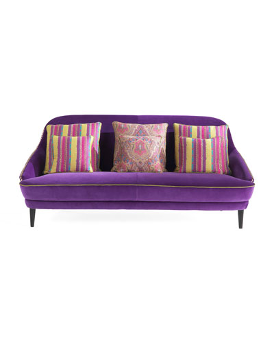 Jefferson Two-Seater Sofa  and Matching Items
