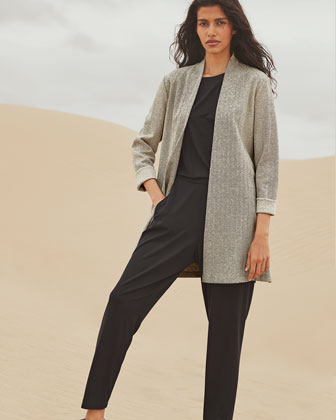 Eileen Fisher Fall Preview