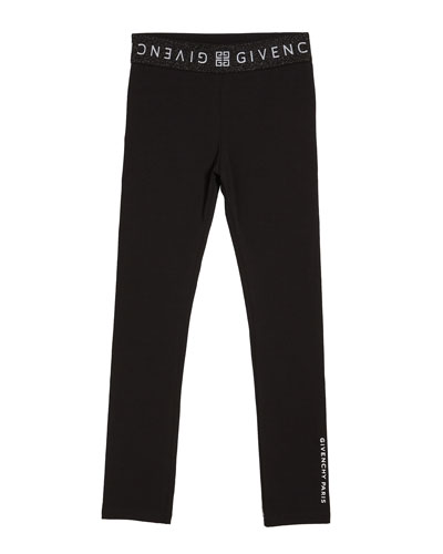 Girl's Logo Trim Lounge Pants  Size 4-10  and Matching Items