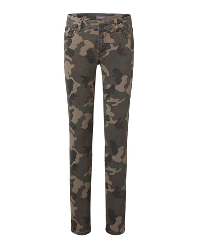 Girls' Chloe Camper Printed Skinny Jeans  Toddler Sizes and Matching Items