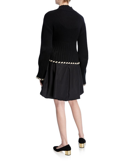 Khaite Colette Cashmere Sweater