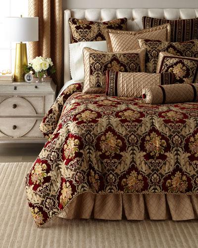 Alias Boudoir Pillow  and Matching Items