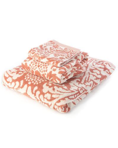 Canterbury Washcloth  and Matching Items
