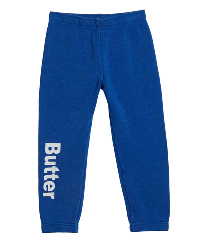 Girl's Burnout Varsity Jogger Pants  Size 4-6 and Matching Items