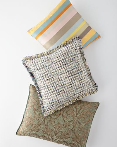 Vittoria Pillow  and Matching Items
