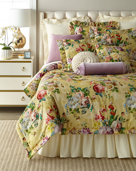 Sherry Kline Home Tatiana 3-Piece King Comforter Set