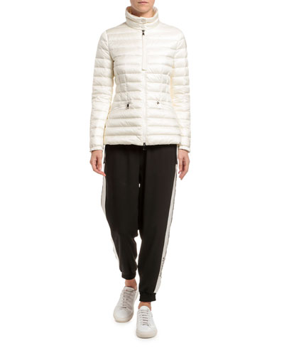 Safre Puffer Coat and Matching Items