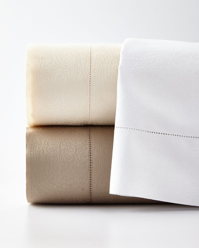 Tonal Pattern King Sheet Set  and Matching Items