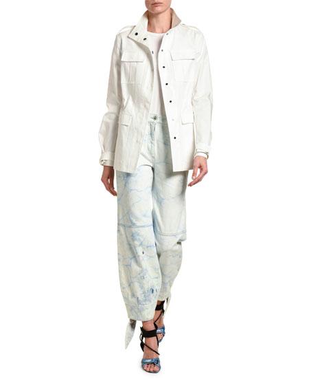 Off-White Field Jacket