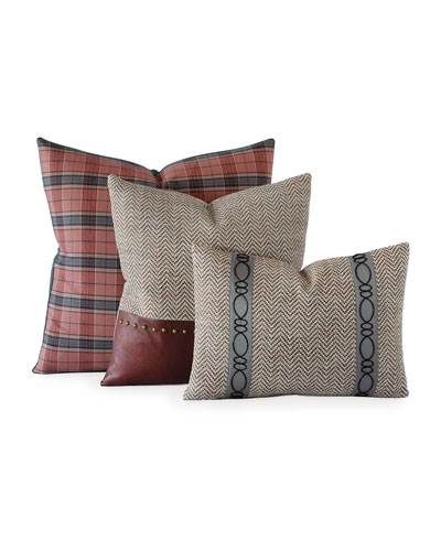 Kilbourn Decorative Pillow  and Matching Items
