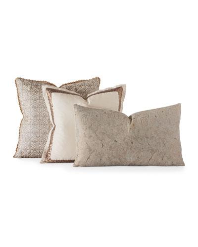 Cordova Decorative Pillow  and Matching Items
