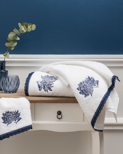 Gabrielle Hand Towel and Matching Items