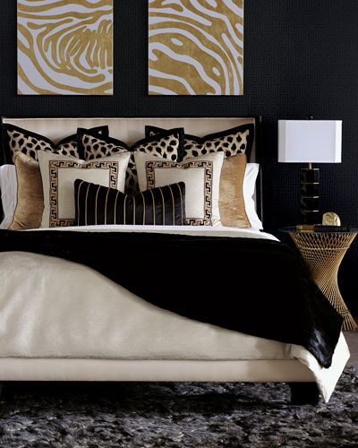 Park Avenue Oversized King Duvet Cover and Matching Items