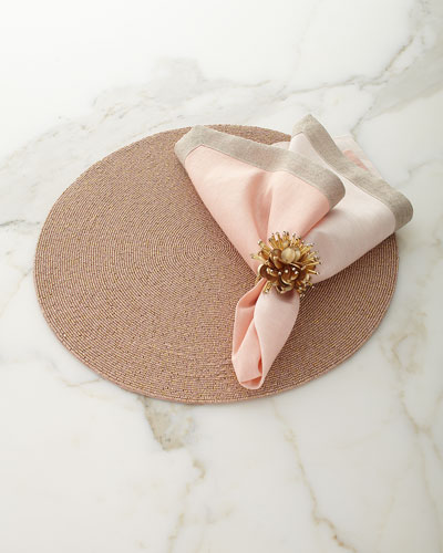 Dip Dye Napkin  and Matching Items