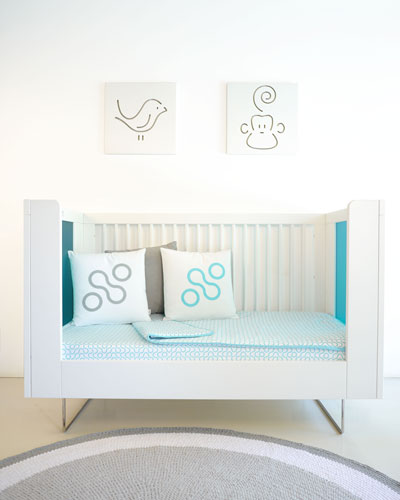 Alto Crib  and Matching Items