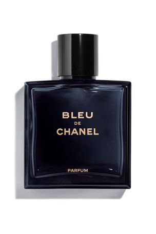 CHANEL BLEU DE CHANELParfum Spray, 5.1 oz./ 150 mL BLEU DE CHANELParfum Spray, 1.7 oz. BLEU DE CHANELParfum Spray, 3.4 oz.