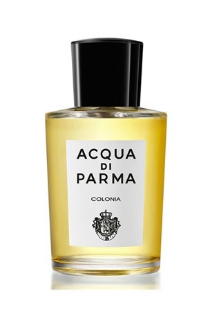 Acqua di Parma 1.7 oz. Colonia Eau de Cologne 3.4 oz. Colonia Eau de Cologne 6.0 oz. Colonia Eau de Cologne