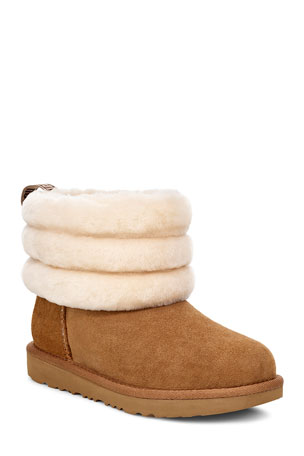 UGG for Kids at Neiman Marcus