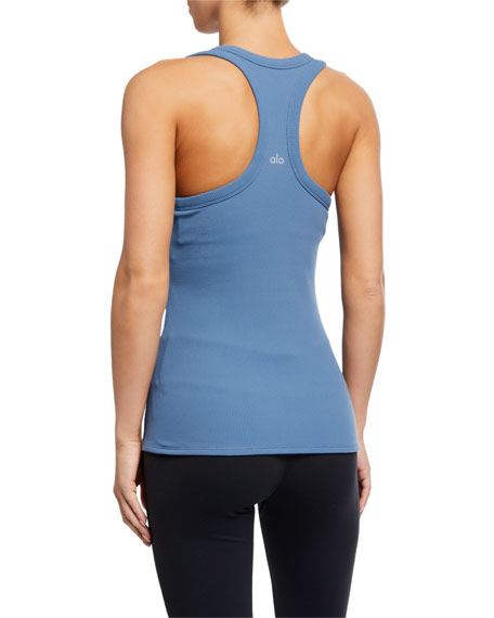 Alo Yoga Rib Support Tank