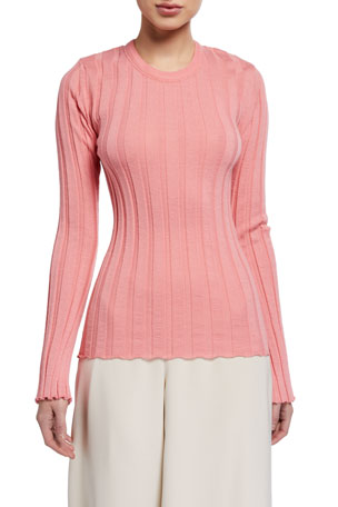 Maggie Marilyn The Sherbet Knit Top