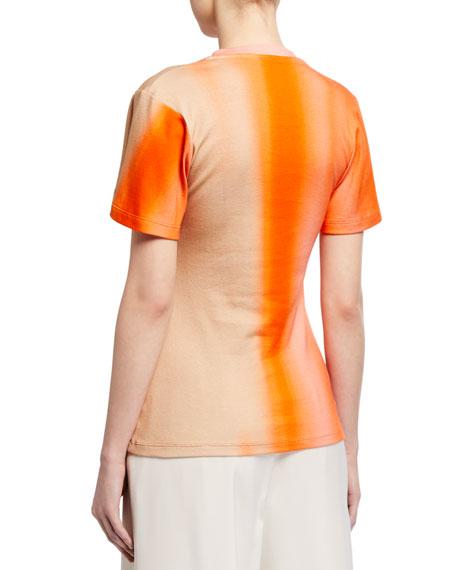 Maggie Marilyn Tide Is High V-Neck T-Shirt