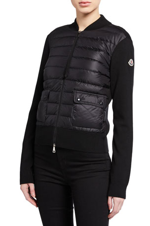Moncler Women's Jackets, Coats & More at Neiman Marcus