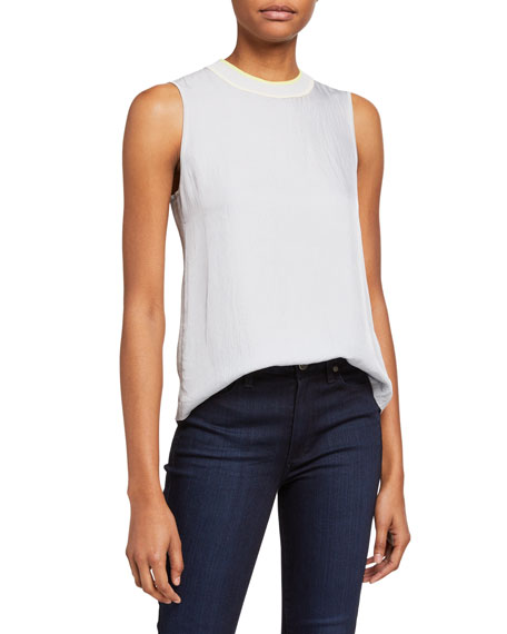 Image 1 of 3: Rag & Bone Solo Tank