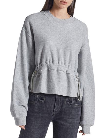 Current/Elliott The Bloom Sweatshirt