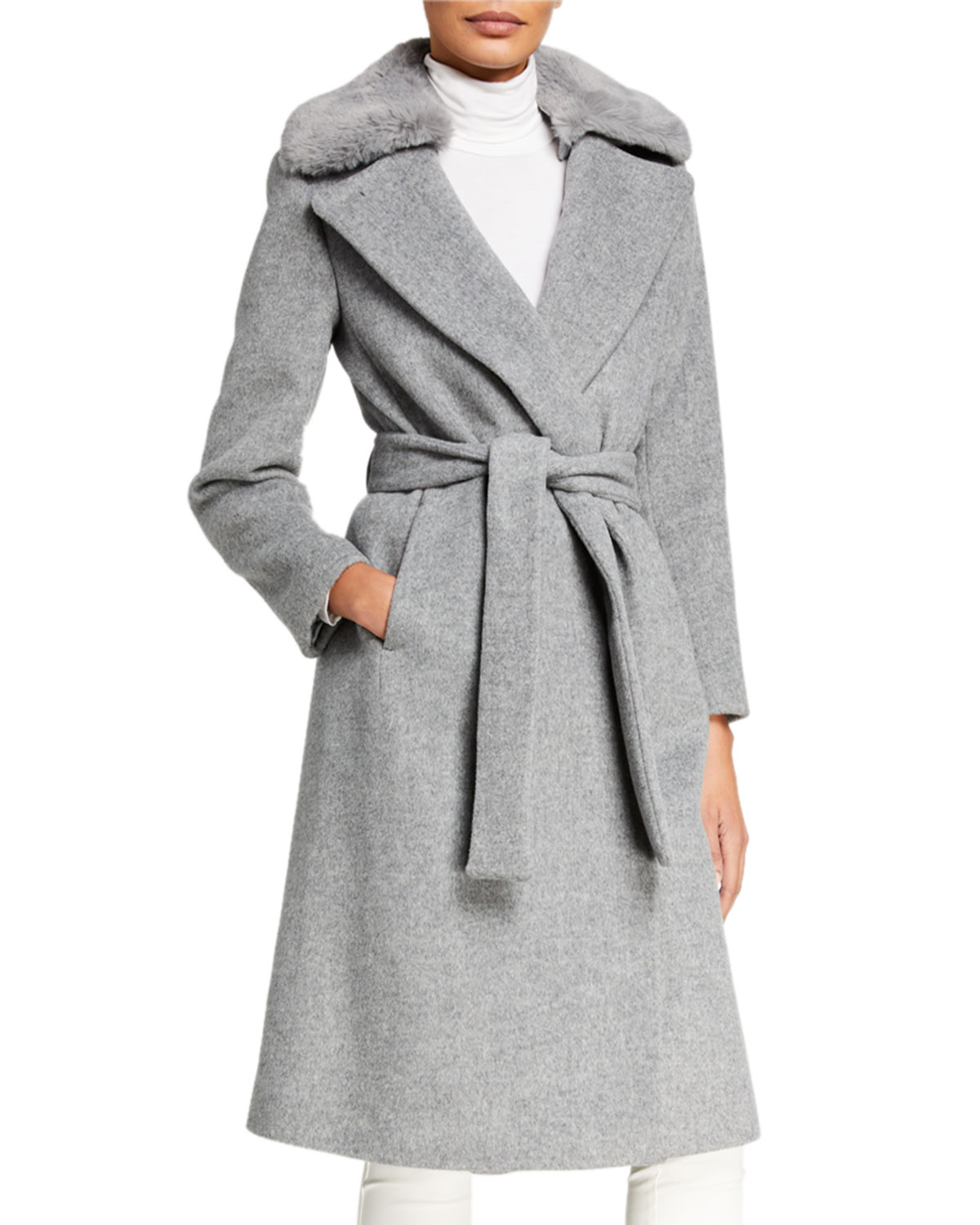 baylee-coat-with-faux-fur-collar by club-monaco