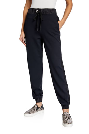 No Ka Oi Empathy Jogger Pants