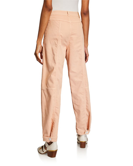 See by Chloe Boyfriend Cargo Pants