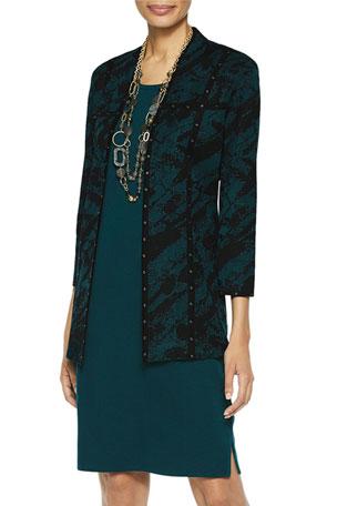 Plus Size Designer Jackets & Coats at Neiman Marcus