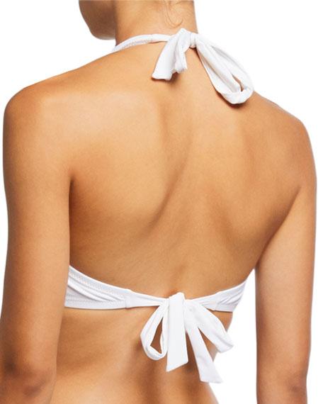 Letarte Nantucket Halter Bikini Top