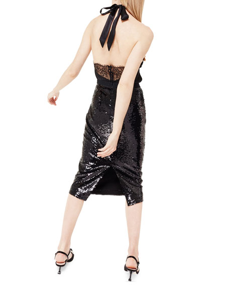 Cami NYC The Connie Sequined Skirt