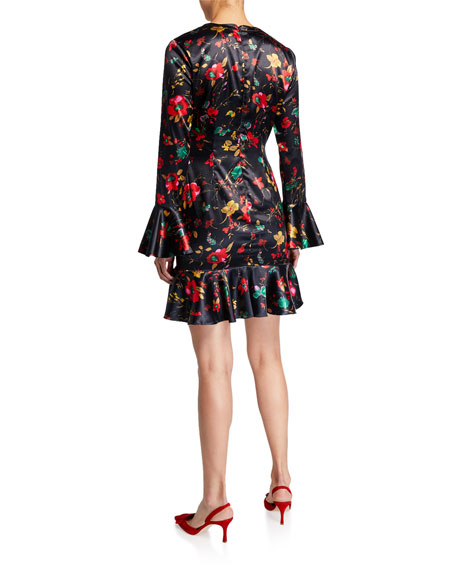 Likely Reilly Cocktail Dress
