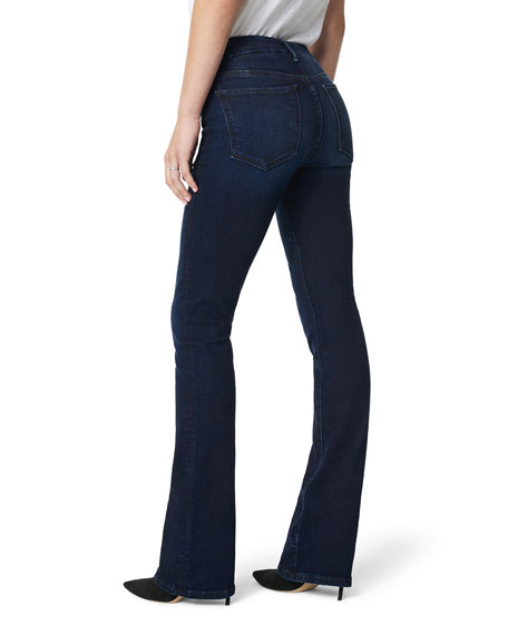 Joe's Jeans The Icon Mid-Rise Boot-Cut Jeans