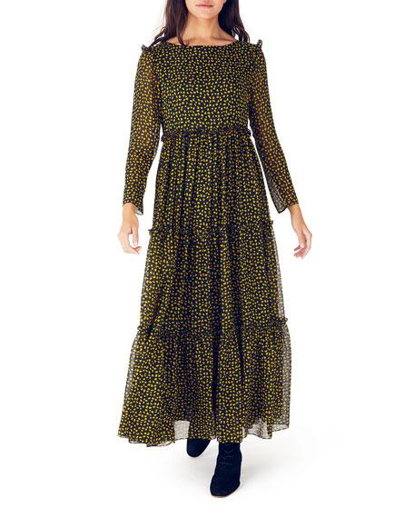 Whit Willa Dress