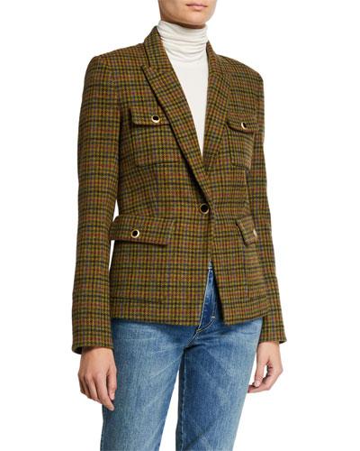 Hamlin Dickey Jacket